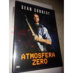 Atmosfera Zero     Warner Bros. DVD