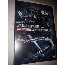 Aliens vs. Terminator 2 edizione speciale 2 dischi     20th Century Fox DVD