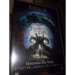 Il Labirinto del Fauno     Eagle Pictures DVD