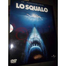 Lo Squalo - edizione 2 dischi 30° anniversario     Universal Pictures DVD