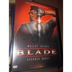 Blade     Warner Bros. DVD