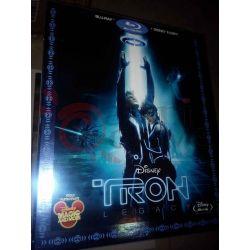 Tron Legacy     Disney Blu-Ray