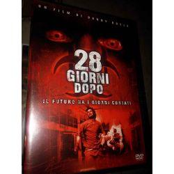 28 giorni dopo     20th Century Fox DVD