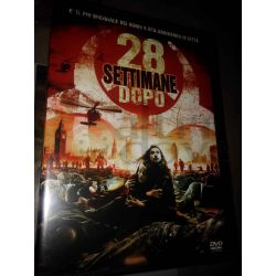 28 settimane dopo     20th Century Fox DVD