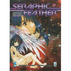 Seraphic Feather - Serie Completa 1-9  UTATANE Hiroyuki  Star Comics Giapponesi