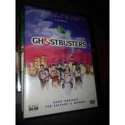 Ghostbusters     Columbia Pictures DVD