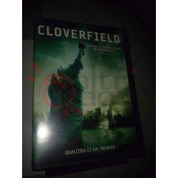 Cloverfield     Paramount DVD
