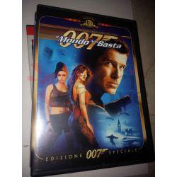 007 Il Mondo Non Basta edizione speciale     Metro-Goldwyn-Mayer DVD