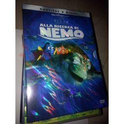 Alla ricerca di Nemo edizione 2 dischi     Disney DVD