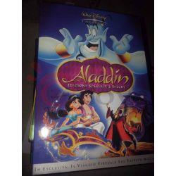 Aladdin - I Classici Disney edizione speciale 2 dischi     Disney DVD