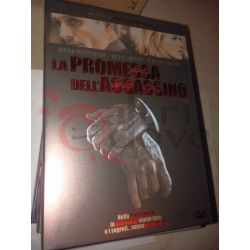 La Promessa dell'Assassino     Eagle Pictures DVD