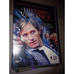 A History of Violence     New Kine Cinema DVD