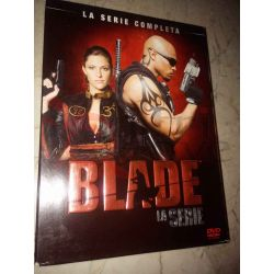 Blade La serie completa box     Eagle Pictures DVD