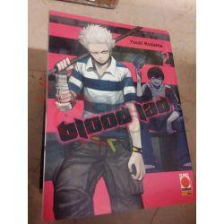 Blood Lad 2   Manga Code nr. 4 Panini Comics Giapponesi