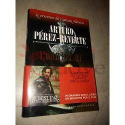 L'oro del RE  Arturo Perez-Reverte    Avventura