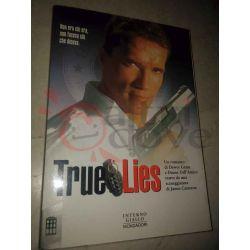True Lies     Mondadori Avventura