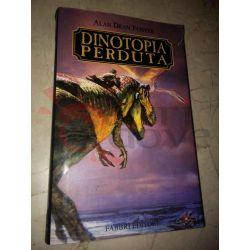 Dinotopia perduta  FOSTER Alan Dean   Fabbri Editori Avventura