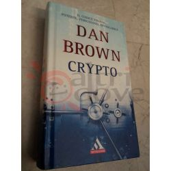 Crypto  BROWN Dan    Thriller
