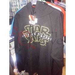 Felpa Il risveglio della Forza - Force Awakens Logo    Star Wars Walt Disney Magliette
