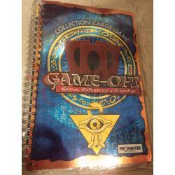 Game-oh! Album carte collezionabili con molte carte YU-GI-OH!      Cardgame