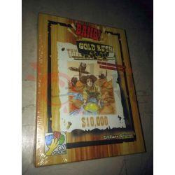 Bang! Gold Rush    Bang! daVinci Editrice S.r.l. Cardgame
