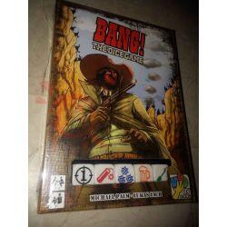 Bang! dice game    Bang! daVinci Editrice S.r.l. Cardgame