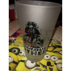I Am Your Father (Bicchiere)    Star Wars Walt Disney Tazze