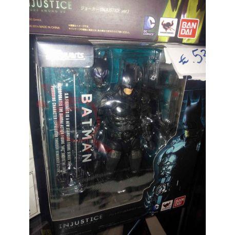 Batman Injustice Ver Figuarts    DC Bandai Action Figure