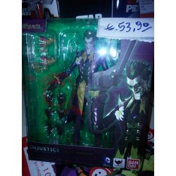 Joker Injustice Ver Figuarts    DC Bandai Action Figure
