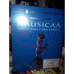 Nausicaa    Studio Ghibli Lucky Red Blu-Ray