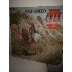 Half-breed - CHER      Vinile