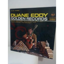 Duane Eddy - Golden records      Vinile