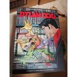 Dylan Dog 5   I Fumetti di Repubblica L'Espresso Italiani