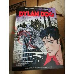 Dylan Dog 6   I Fumetti di Repubblica L'Espresso Italiani