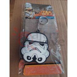 Stormtrooper keychain    Star Wars  Portachiavi