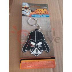 Darth Vader keychain    Star Wars  Portachiavi