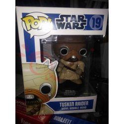 Tusken Rider POP! Bobble Head    Star Wars Funko Action Figure