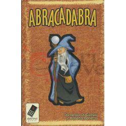 Abracadabra     Davinci Games Cardgame