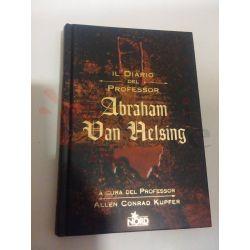 Il Diario del Professor Abraham Van Helsing v. unico KUPFER Allan Conrad   Editrice Nord Horror