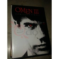 Omen III: conflitto finale 3    20th Century Fox DVD