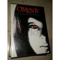 Omen IV: presagio infernale 4    20th Century Fox DVD