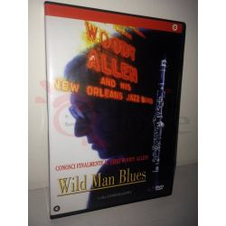Wild Man Blues  KOPPLE Barbara   Cecchi Gori DVD