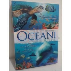 Oceani Oceanworld 3D  MANTELLO Jean-Jacques/MANTELLO Francois   Eagle Pictures DVD