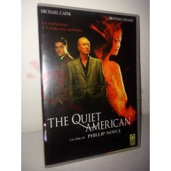 The Quiet American  NOYCE Phillip   Medusa Home Entertainment DVD