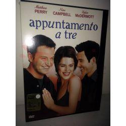 Appuntamento a tre     Warner Bros. DVD