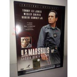 U.S. Marshals caccia senza tregua edizione speciale     Warner Bros. DVD