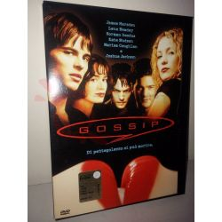 Gossip     Warner Bros. DVD