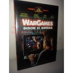 WarGames giochi di guerra     Metro-Goldwyn-Mayer DVD