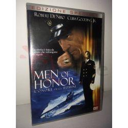 Men of honor l'onore degli uomini edizione speciale     20th Century Fox DVD