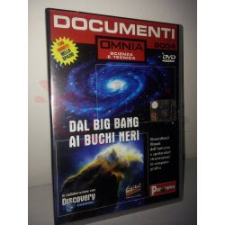 Dal Big Bang ai Buchi Neri 1   Documenti Panorama DVD